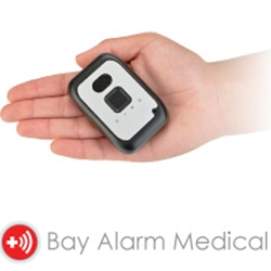Bay Alarm Medical - Mobile GPS Help Button - GPS device