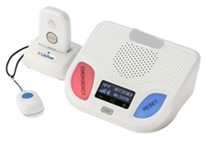 Equipment - 3 types of medical alert systems - In Home, GPS, and Fall Detection