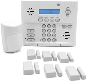 Home Security Self Install self install burglar alarm system. for best self install home