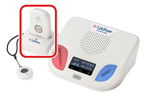 LifeFone At Home & On the Go Emergency Response GPS Service