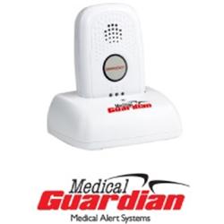Medical Guardian - Medical Alert System - Mobile Guardian GPS device