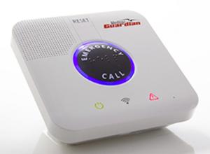 Medical Guardian In Home Medical Alert System