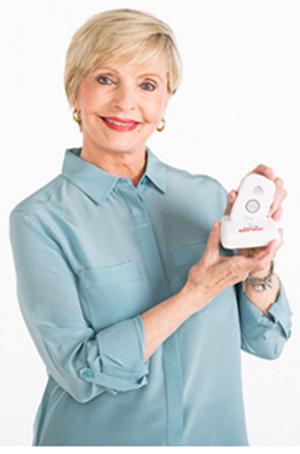 Medical Guardian - Mobile Guardian GPS Medical Alert System - Endoresed by Florence Henderson