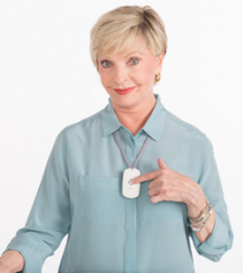 Medical Guardian - Premium Guardian Medical Alert System - Endorsed by Florence Henderson
