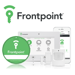 Frontpoint Security Review Home Systems