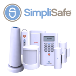 SimpliSafe Review - Home Security Systems
