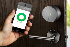 Every Smart Home Needs the August Smart Lock System