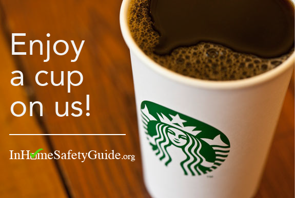 Earn a free $10 Starbucks gift card for submitting a Trustpilot review on our site