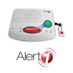Alert1 - Medical Alert System
