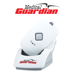 Medical Guardian - Premium Guardian fall detection with GPS