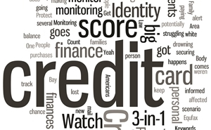 Keep a close watch on your credit scores through credit monitoring