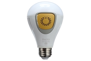 BeOn Home Light Bulbs — The Newest Innovation in Home Security