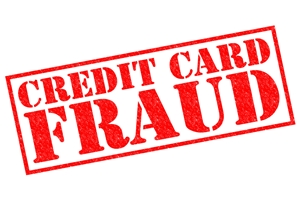 Credit Card Fraud — The Most Common Form of Identity Theft