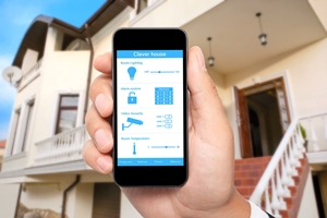 The Dangers of Wireless Home Security Systems