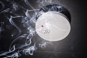 home security smoke fire carbon monoxide detector choices