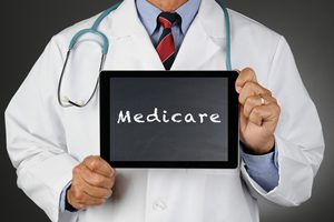 will medicare pay for my medical alert system