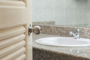 Bathroom Dangers That Go Beyond Slipping and Falling in the Tub