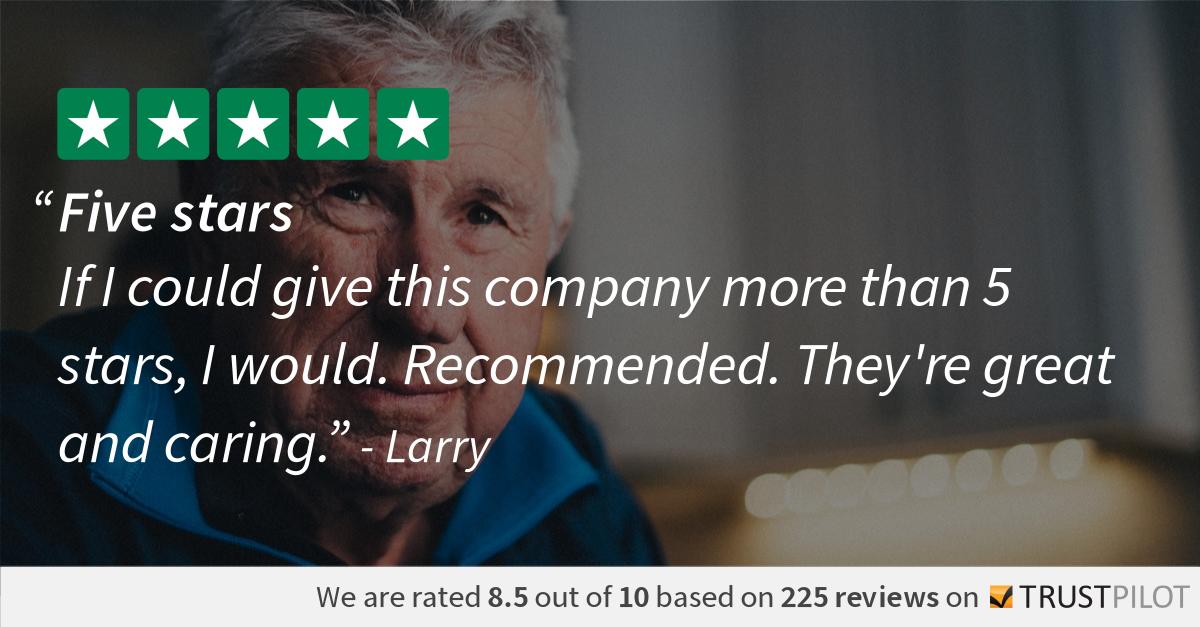 LifeFone Reviews Trustpilot