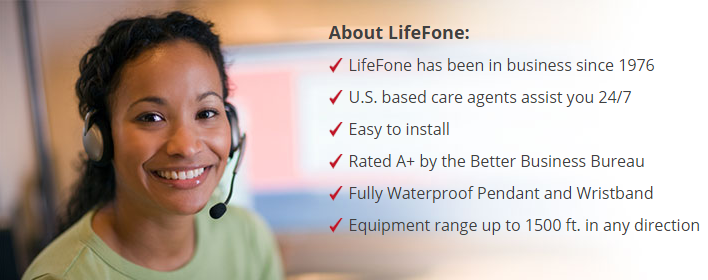 LifeFone Alert Reviews