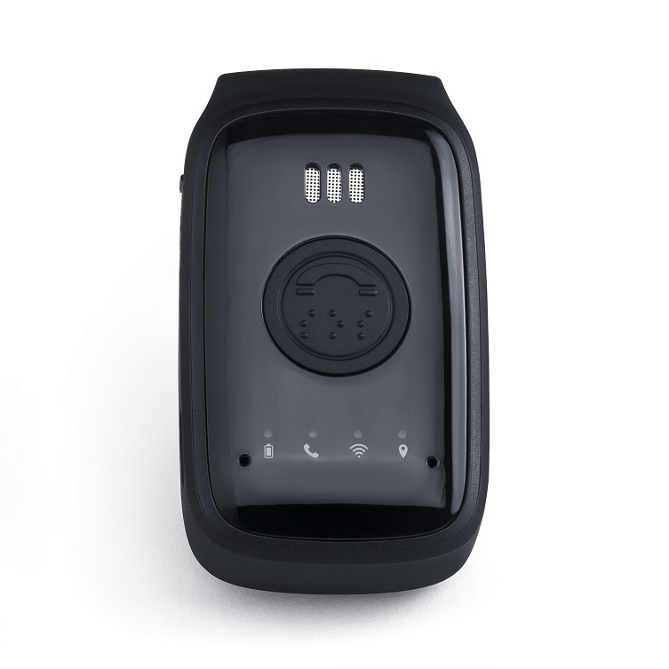 lifestation mobile gps device black