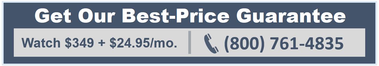 MobileHelp Smart, samsung watch, cost