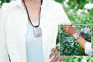 How to Wear a Medical Alert Device