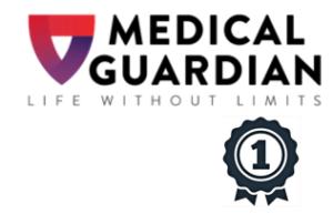 Medical Guardian, #1 medical alert system
