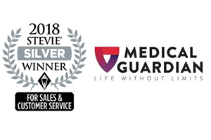 InHomeSafetyGuide's #1 Medical Alert System Wins Silver Stevie® Award