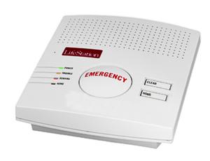 Lifestation Medical Alert System Base